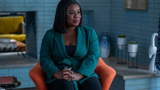 HBO's In Treatment is Back in Session with Uzo Aduba